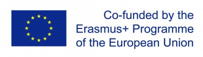 Co-funded by Erasmus+