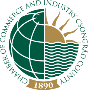 Csongrad County Chamber of Commerce and Industry
