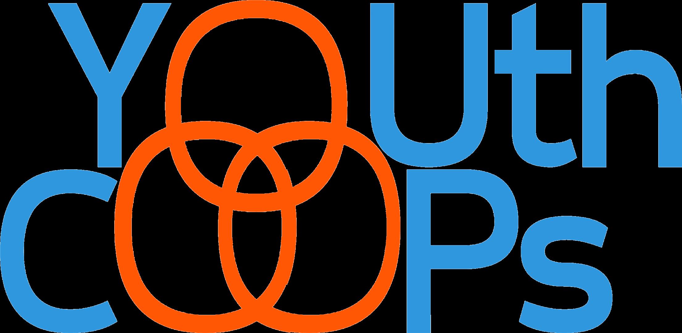 YOUthCOOPs EU Project Logo